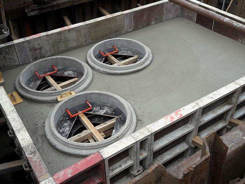 Konstruktiver Betonbau