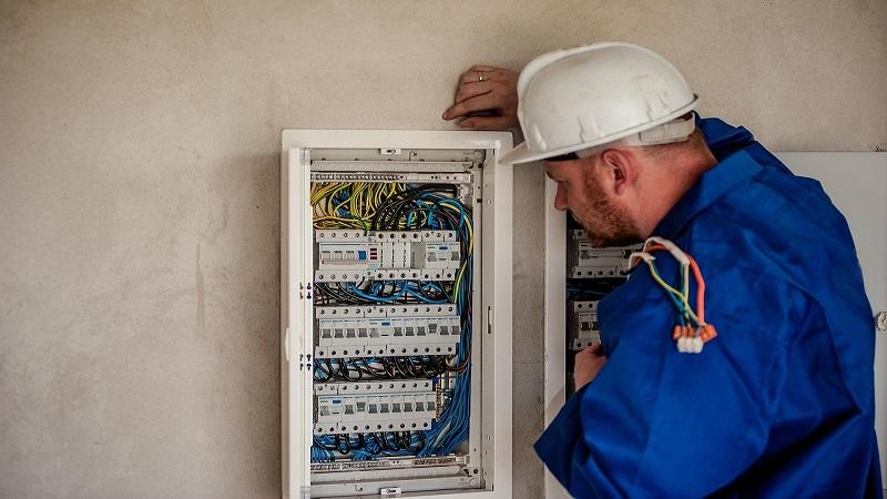 Elektroniker (m/w/d) Fachrichtung Energie- und Gebäudetechnik