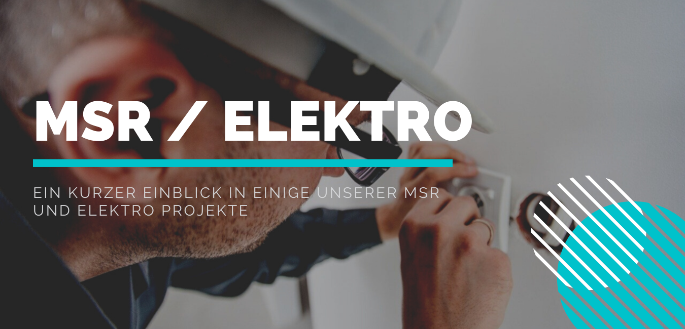 MSR / Elektro